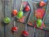azimuddin-manaf-3-pear-and-5-water-apple-on-batik-cloth-oil-on-canvas-100-x-75cm-2013