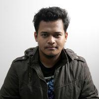 Profile Image - for website