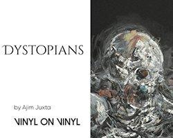 DYSTOPIANS - Online Publication Cover